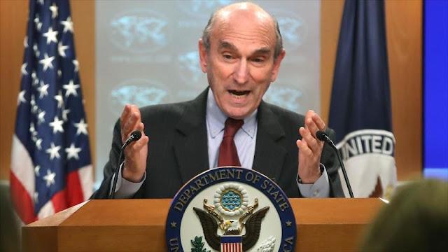 EEUU amenaza a Venezuela con más sanciones significativas en breve