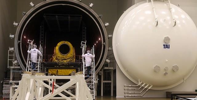 Karaismailoğlu İlk yerli ve milli uydumuzu 2022'de uzaya göndereceğiz