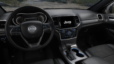 2021 Jeep Grand Cherokee L Review, Specs, Price