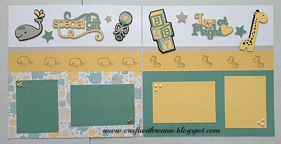 Close To My Heart D1642 Cute Koalas Occasions My Acrylix Stamp Set CTMH