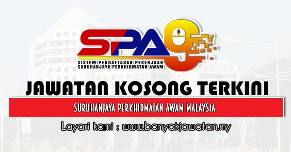 Jawatan Kosong Kerajaan 2021 di Pelbagai KementerianJabatan (Semenanjung)