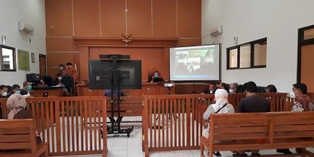 Cerita Saksi Penangkapan Syahganda Janggal, Beda Dengan BAP
