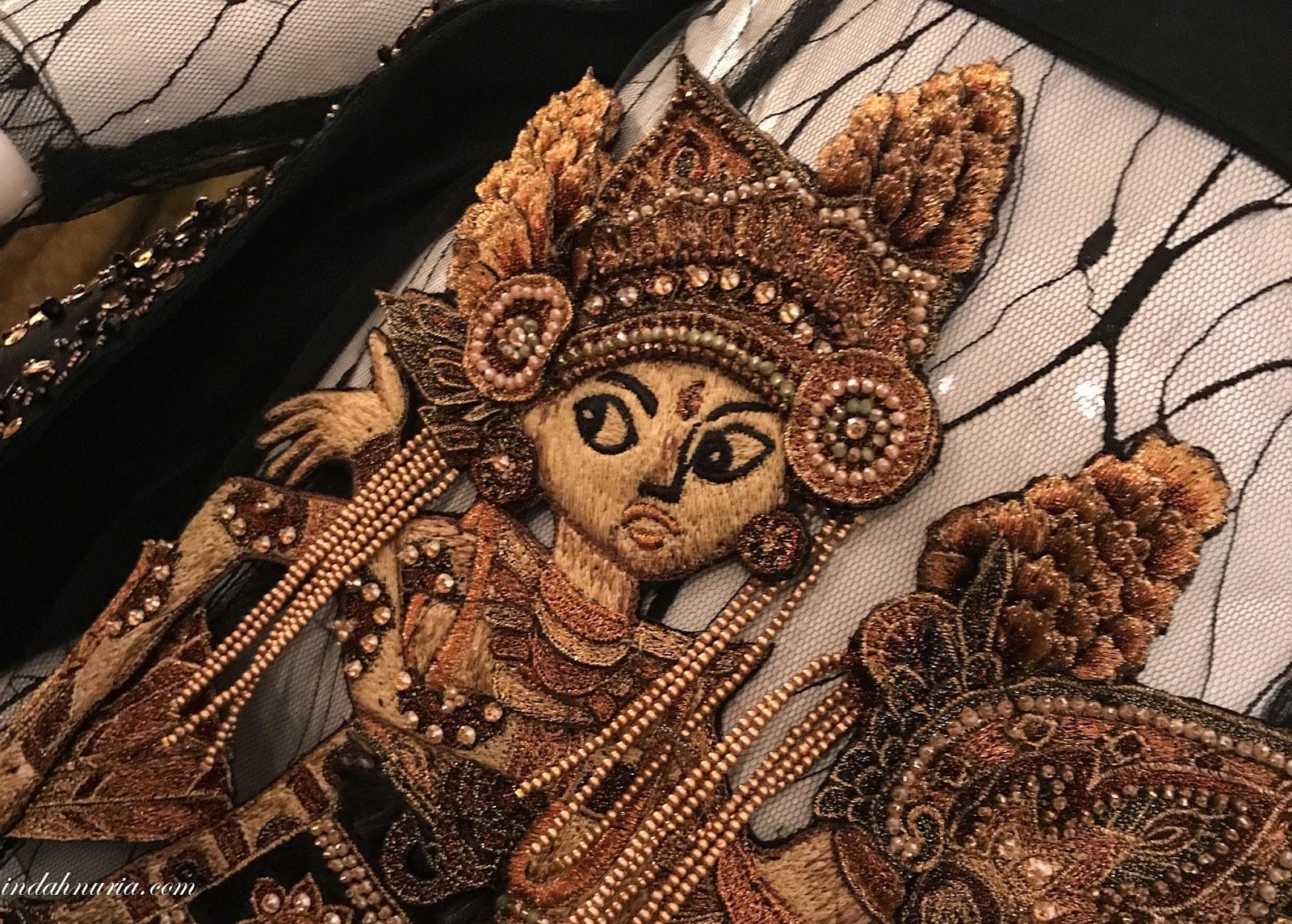 Indonesia Fashion Culture
