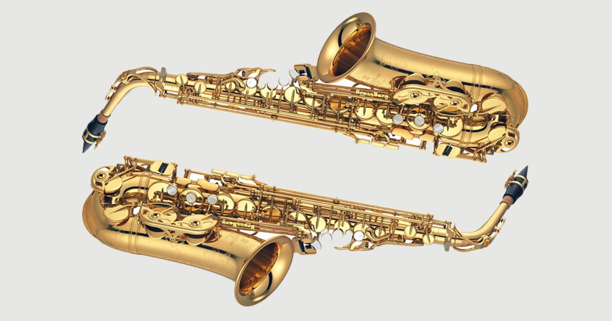 Kèn YAMAHA Saxophone Alto YAS 875 EX