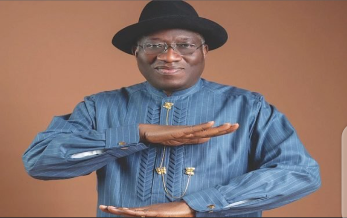 PDP congratulates Jonathan on his nomination as chair of ISCP-Africa