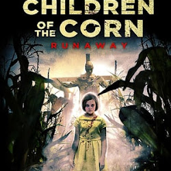Poster Children Of The Corn: Runaway 2018