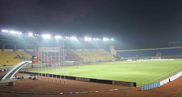 Manajemen Upayakan Persib Kembali Berkandang di Stadion Si Jalak Harupat