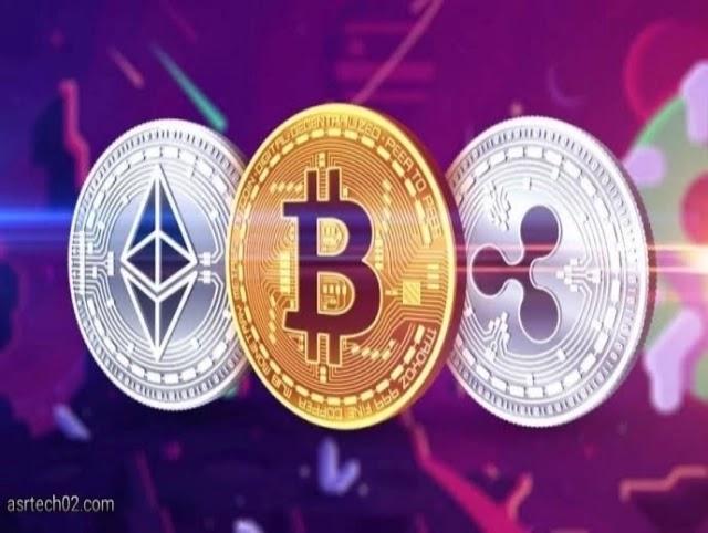 ما هي العملة الرقمية و أنواعها
