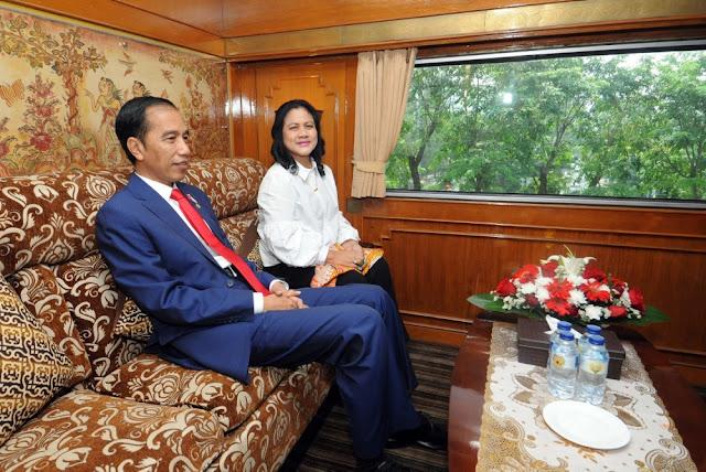 Gerindra: Jokowi Kelola Uang Negara Pakai Gaya Pedagang Mebel