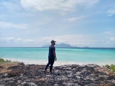 4 Pulau Cantik Di Sabah & Instaworthy!