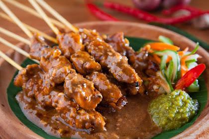 Tips Usaha Sate Ayam dan Berapa Modalnya