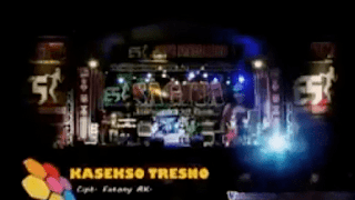 Lirik Lagu Kesekso Tresno (Dan Artinya) - Eny Sagita
