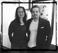 Interview met Daniel Cole voor Vrouwenthrillers in Amsterdam