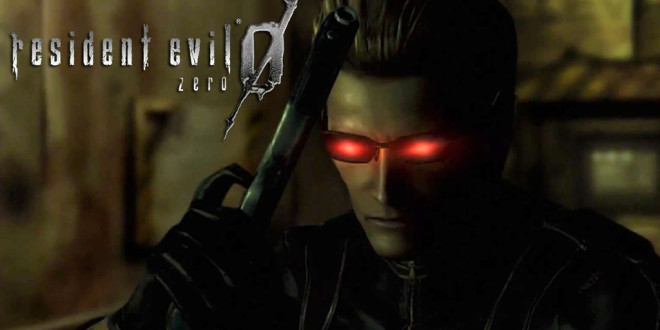 Resident Evil 0 HD Remaster DLC Pack PC Game Download