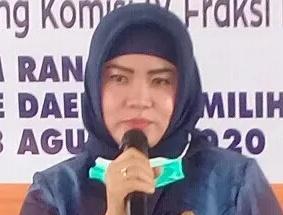 Anggota Komisi IV DPRD Lampung Kunjungi Abung Tengah