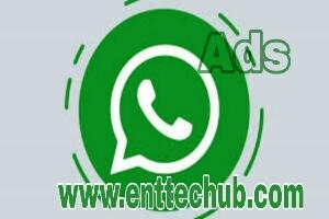 whatsapp ads 2020