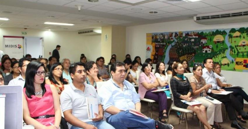 SERVIR financia a servidores públicos posgrados en España, Reino Unido y EEUU - www.servir.gob.pe