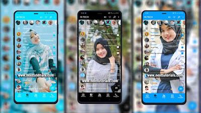 Kumpulan Tema WhatsApp Aero Cewek Cantik by Munis Lia,Install Aplikasi WA Aero Apk Anti Banned Terbaik 2021,whatsapp aero v8.61,wa mod anti ban terbaru 2021