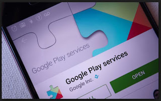 download google play service