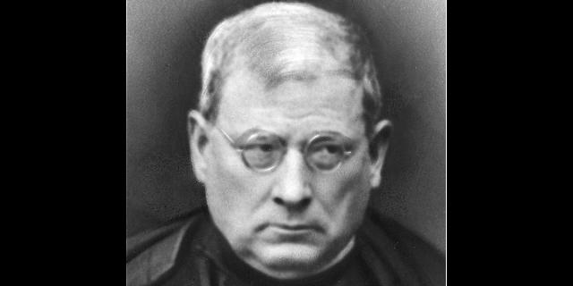 Ciril Montaner Fabré. Sacerdot i màrtir de la  Geltrú