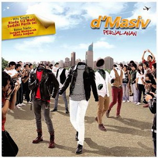 Download Lagu Mp3 Terbaik D'Masiv Full Album Perjalanan (2009) Lengkap
