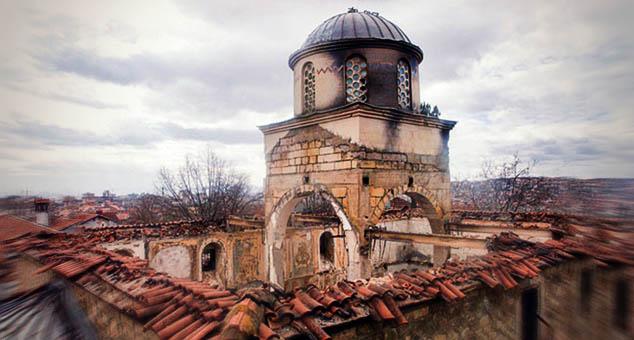 #Српска #Православна #Црква #Косово #Метохија
