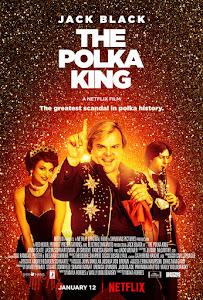 The Polka King Poster
