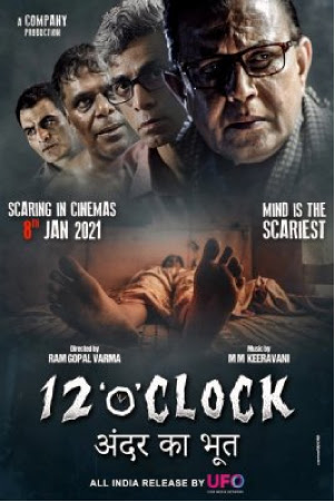 Nonton Film 12 'O' Clock (2021) Streaming Online Sub Indonesia