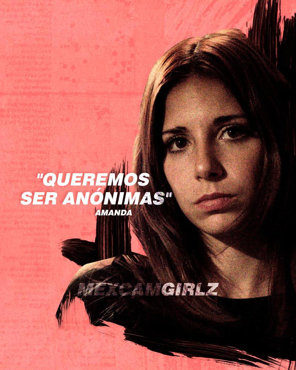 Mexcam Girlz Temporada 1 Latino 720p
