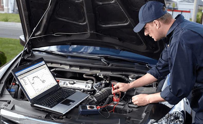 alat scanner memiliki peran penting yang tidak bisa diabaikan atau digantikan dengan  Beberapa fungsi alat scanner mobil injeksi