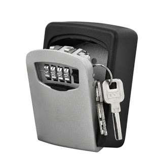 Key Storage Lock Box