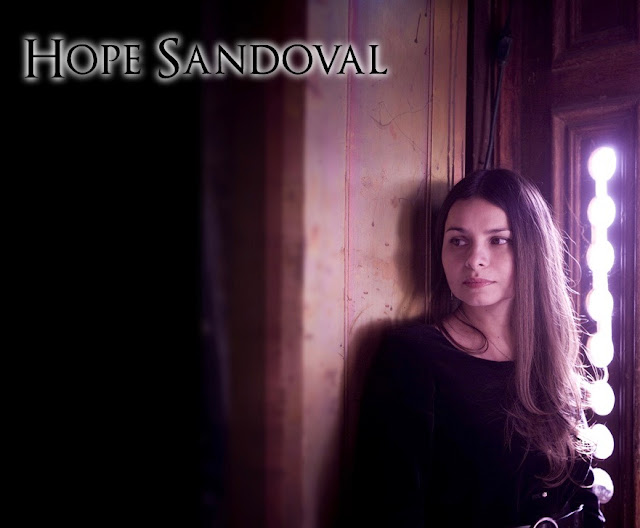 MusicLoad.Com presents Hope Sandoval & The Warm Intentions and the music video to the song titled Let Me Get There