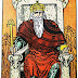Arti Lengkap Kartu Tarot The Emperor
