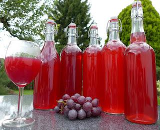 Best Health Benefits of Grape Juice