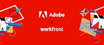 Adobe akan mengakuisisi Workfront