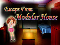 Top10NewGames - Top10 Escape From Modular House
