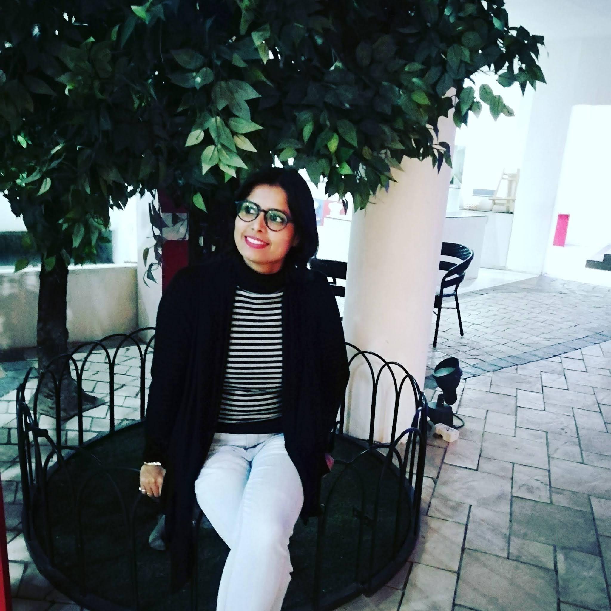 Meet a Multitasking Mom – Inspiring Story of  Digital Marketing Expert & Lifestyle Blogger: KALPANA RIYAR