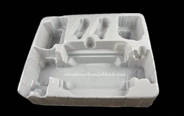 Khay nhựa chống tĩnh điện 05