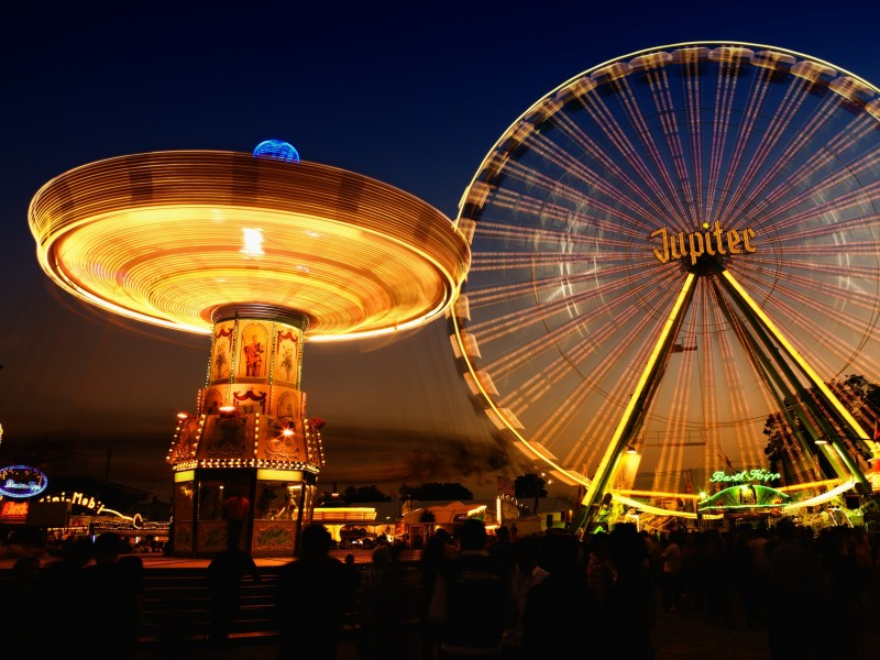 Download Carousel Circus Rides HD wallpaper. Click Visit page Button for More Images.