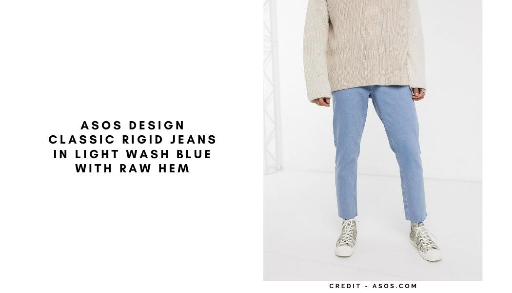 Wardrobe Wants - July 2020