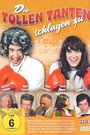 Die tollen Tanten schlagen zu (1971)