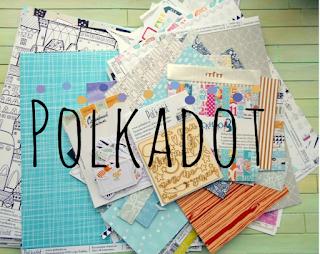 СП по Рolkadot