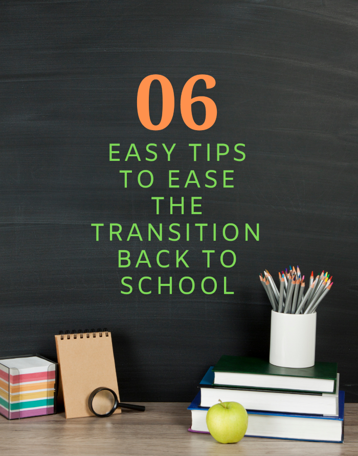 6 Quick Tips for a Smooth Transition Back to School (with Wrangler)- design addict mom