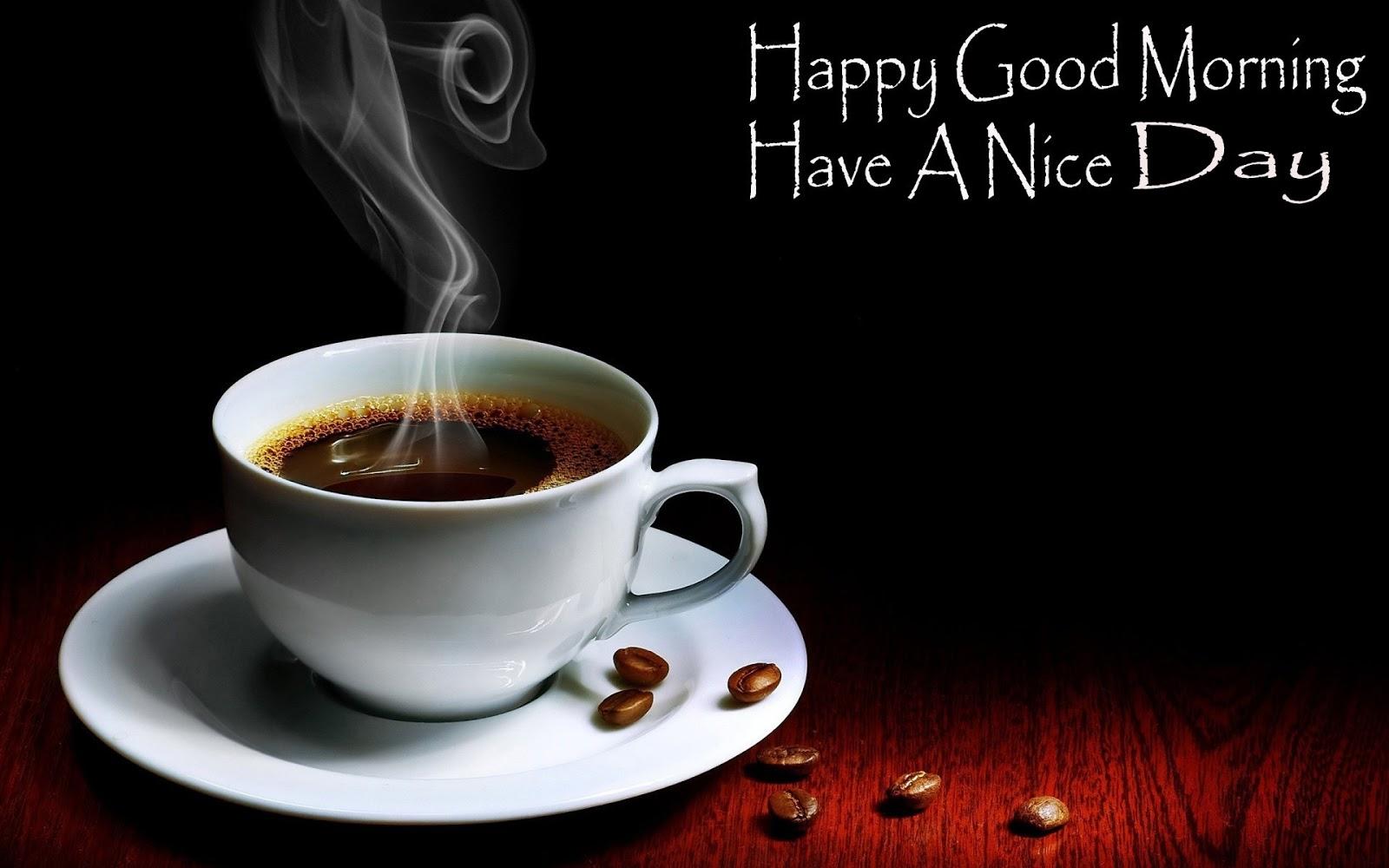 Good Morning Coffee Photos