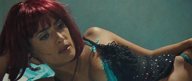 Americano 2011 English 720p BluRay
