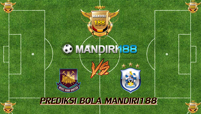 AGEN BOLA - Prediksi West Ham United vs Huddersfield Town 12 September 2017