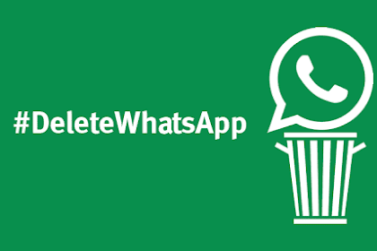 Cara Menghilangkan Pesan Chatingan WhatsApp Secara Otomatis