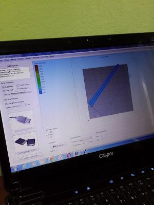 Simply Programı ile 3D Çeşitli Parçalar