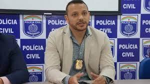 Delegado cearense é morto durante cumprimento de mandado de prisão