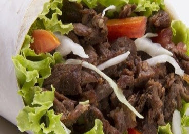 Kebab lezat